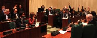 Vés a: ERC força Mas a comparèixer a la comissió del cas Pujol