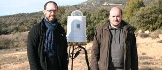 El Montsec, referent en l'estudi de la contaminació lumínica