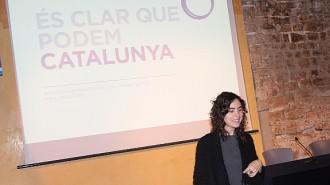 Ubasart: «Som els únics pro-consulta amb capacitat d'accedir a la Moncloa»