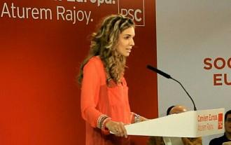 Èlia Tortolero encapçalarà la llista del PSC a Sant Joan