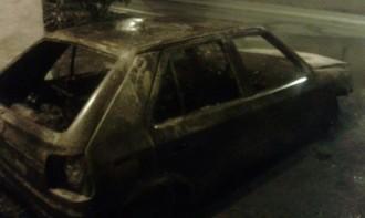 Vés a: Detinguda la dona que va intentar cremar una casa i un cotxe a Reus
