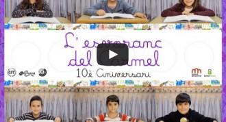 Vés a: Un conte infantil recorda l'esvoranc del Carmel