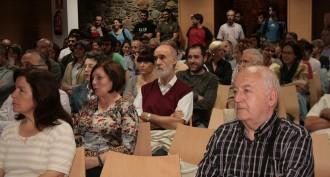 Les CUP del Baix Montseny per una candidatura rupturista el 27-S