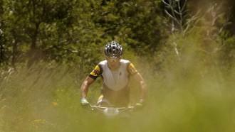 Joan Llordella, més líder a la Trans Andes en guanyar la segona etapa