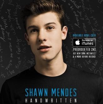 Quan publicarà el seu àlbum de debut Shawn Mendes? [TOTA LA INFO]