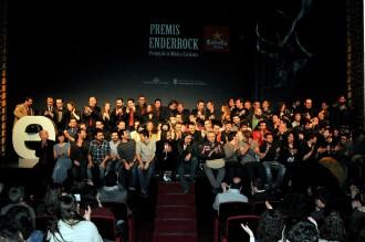 Vols saber quins són els principals nominats als Premis Enderrock?