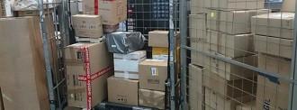 CGT denuncia que Correus acumula més de 10.000 cartes sense repartir