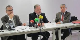 Un Estat català tindria millor «rating» que l'actual d'Espanya