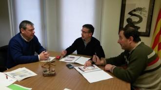 L'Oficina de l'Habitatge del Baix Montseny aprova la memòria 2014