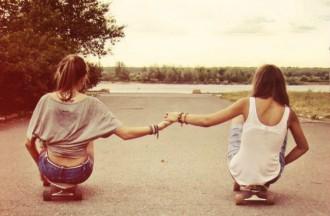 Quines són les qualitats que fan que algú es converteixi en el teu millor amic?