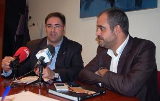 El Berguedà trasllada a l'ACM preocupació sobre l'atur, el finançament i la llei de transparència