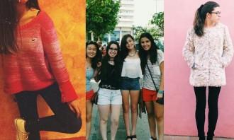 5 outfits de noies que miren Adolescents.cat [FOTOS]