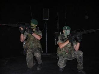 Vés a: L'exèrcit espanyol ofereix 47 places de soldat a Catalunya