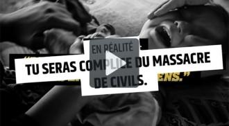 Vés a: França obre una web per dissuadir potencials jihadistes: «Moriràs sol»