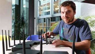 Un algoritme augmenta fins a set vegades la velocitat del WiFi