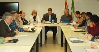 El PSC del Berguedà denuncia que el Consell Comarcal sigui un simple «ens gestor»