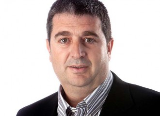 Josep Candàliga repetirà com a candidat a l'alcaldia d'Artés