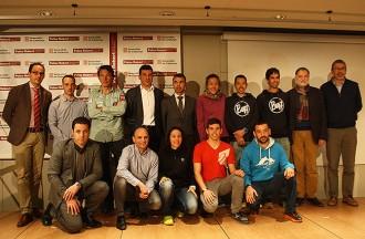 L'elit catalana de les ultratrails apadrina la nova Catalonia Ultra Cup
