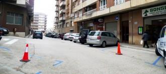 El carrer de la Bòfia de Solsona estrena dilluns la zona blava gratuïta