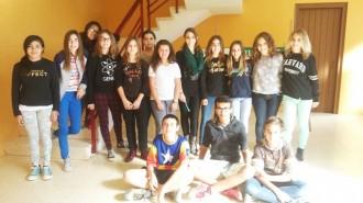Projecte multilingüe a l'Escola Arrels