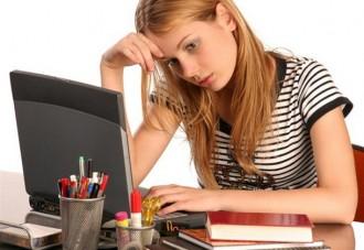 Consells per no estressar-te amb els deures i exàmens