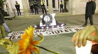 Carrillo: «La sentència absolutòria és una burla a la família i a Terrassa»