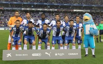 L'Espanyol resisteix a Sevilla i ja és a semifinals de Copa
