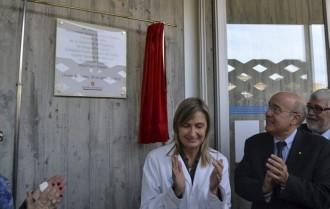 Llinars del Vallès inaugura el nou CAP