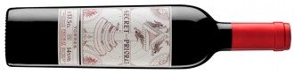 Torres Secret del Priorat 2011: Message in a bottle