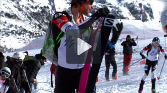 «Passió per l'skimo», la Copa del Món d'Andorra al «Temps de neu»