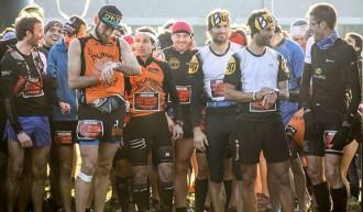 El Trail Rocacorba, primer test de la temporada de curses de muntanya