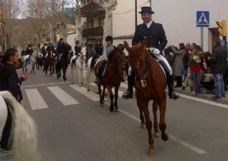 Agenda cap de setmana en els pobles del Baix Montseny