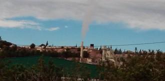 'Eau de petrol', el nou perfum de l'Ajuntament d'Ulldecona