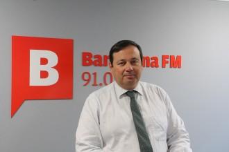 Barcelona FM, l'altaveu de la ciutat