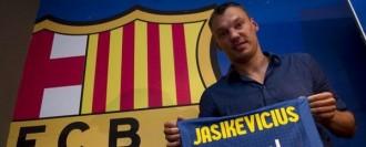 Jasikevicius anima a lluitar per la independència