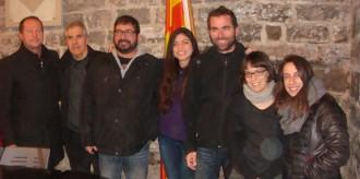 Els Castellers de Santpedor canvien el president i mantenen el cap de colla