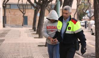 Vés a: Els detinguts per frau fiscal amb cotxes de luxe passen a disposició judicial