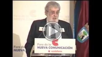Vés a: Vídeo: la visió de Lara Bosch sobre els mitjans de comunicació