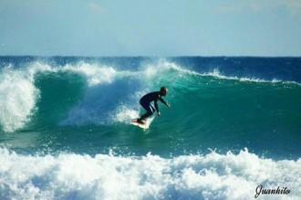 Dies de surf a Tarragona