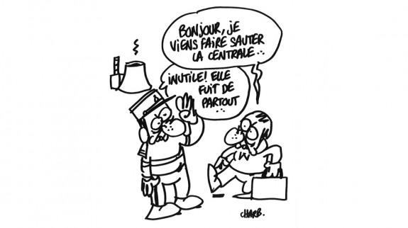 Vés a: En homenatge a #CharlieHebdo