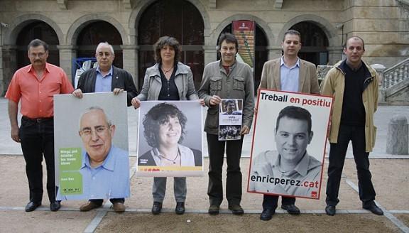 Jordi Munell és l'únic candidat clar a Ripoll a menys de cinc mesos de les municipals