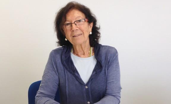 Montserrat Ponsa: «O construïm un món millor o el món s'acaba»