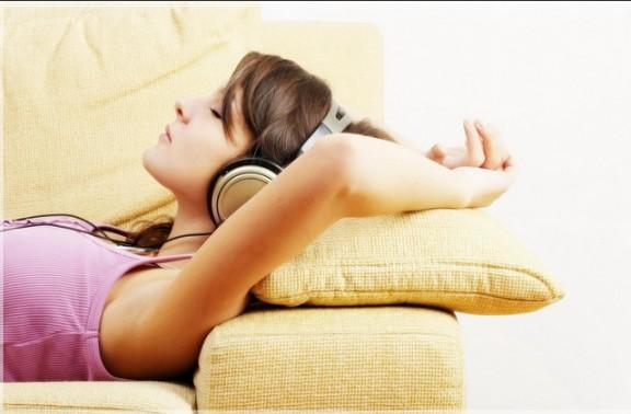 15 Cançons perfectes per relaxar-te
