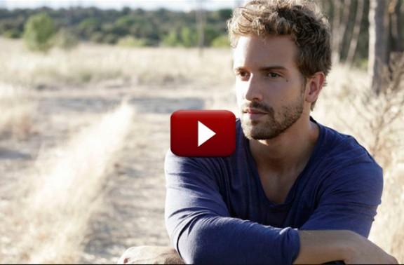 'Pasos de cero' és el nou videoclip de Pablo Alborán [VÍDEO]