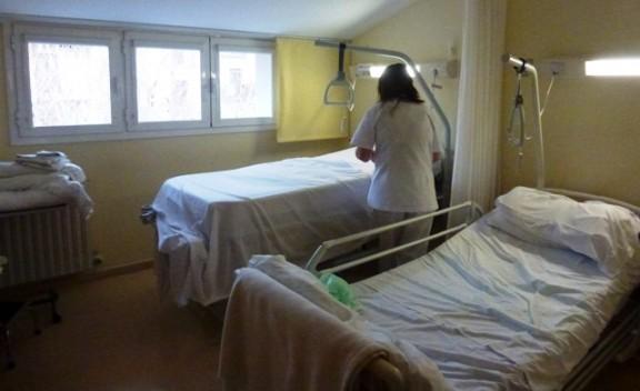 El Centre Sanitari del Solsonès renovarà l'equipament de la unitat sociosanitària