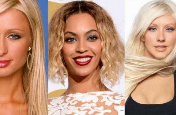 Com vestien aquestes 5 famoses fa 10 anys? [L'ABANS I EL DESPRÉS]