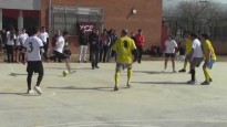 Els Marrecs de Salt organitzen un Torneig Intercasteller de Futbol Sala