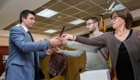Sant Miquel de Balenyà ja és una Entitat Municipal Descentralitzada