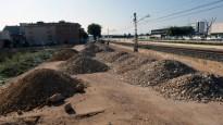 Tortosa tindrà en tres mesos un nou vial de sortida de la ciutat pel barri de Sant Llàtzer