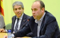 Carles Luz optarà a la reelecció com a alcaldable per CiU a Gandesa